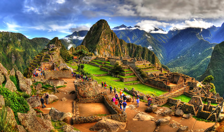 Save 5% on Select 2020 South America Vacations*